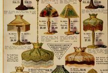 Vicotrian & Edwardian & Old Catalogues