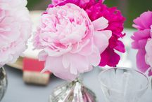 romantic style wedding