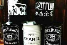 Band NIGHT Grunge