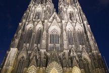 Destinos visitados: Alemania