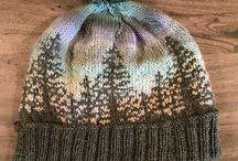 pletenie vlna
