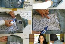 Inspiração roupas