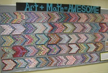 Math Art / by Holly Brunetti