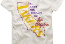 Lakers <3 / by Shannon Byrne