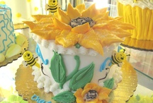 Cake Creations by Zehnder's Bakery