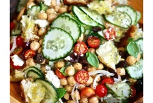 Recipes to Try: Sides / by Christi Spadoni