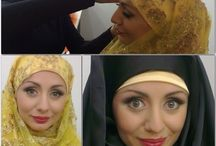 Хиджаб - это КОРОНА .  Фотопроект .ISLAM Foto.