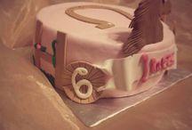 Cake & Cookie Boutique / cakecookieboutique.wordpress.com