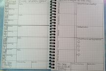Planning My Life - Decor & Doodles