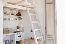 Rustic Chic Style / by Vicki