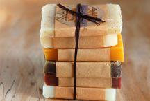 Receitas de sabonete artesanal