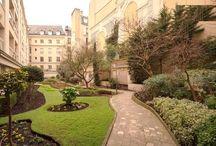 Place Saint-Germain-des-près splendide appartement meublé de 2-3 pièces
