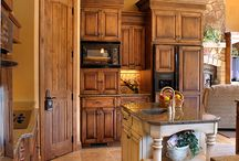 kitchen classic-country