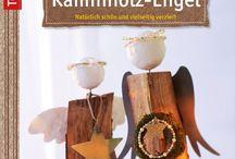 Tvoření / Pletení z papíru, dřevěný výrobky, dekorace do bytu,...