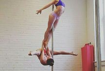 poledance double