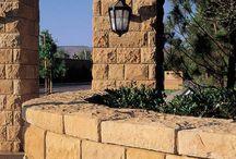 Eldorado Stone Ashlar