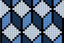 wzory toreb