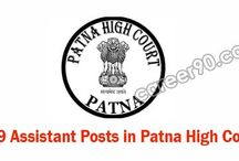 Assistant Posts in High Court