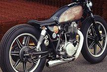 Motorcycles & Bikes
