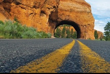 Travel in Utah / Planning a roadtrip through the Beehive State? We've got guidebooks!