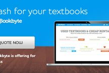 Sell Your Text Books