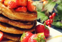 Simply Frühstück ♥ Pflanzliche Frühstücksideen mit Simply V / Gesunde Frühstücksrezepte mit Simply V - der rein pflanzlichen Käsealternative