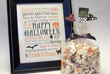 Halloween / by Jessi Rice