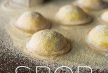 Food- Cookbooks