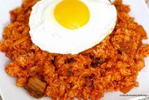 Korean Entree Recipes / Authentic Recipes for Korean Entree