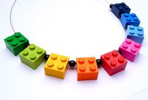 lego kette-regenbogen