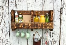 Kitchen / by Bridget McShurley