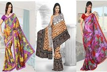 Casual Sarees / Saree is the most sophisticated and graceful attire a woman can wear. Surya Sarees is presenting a trendy collection of casual sarees for those women who want to look elegant and modern all at the same times. Perfectly depicting the mood of a woman, you will surely love our stunning casual sarees collection!