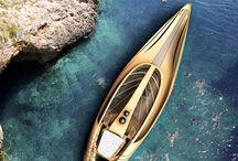 Yacht inspiration