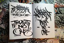 art/graff/diseño/