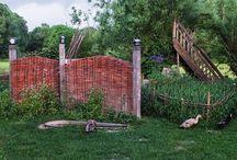 Garten, Natur pur, Obstwiese