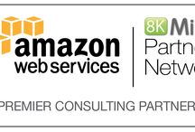 APN Premier Consulting Partner 8K Miles / 8KMiles and AWS have a strategic partnership from 2008. 8KMiles an advanced consulting partner, Managed Service Partner, SaaS solution provider and vendor to AWS engineering and product teams.