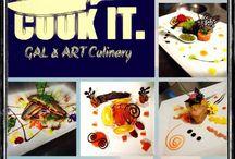 GAL & ART Culinary