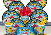 Pokemon Party / Let us help you decipher all the minutia of this Nintendo created craze.