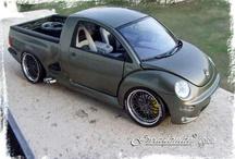 VW | Mods