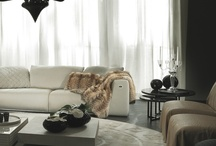Interior Design Idea.  / design / by IAMAKEPT WOMAN