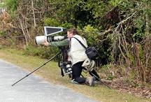 Field trip equipment
