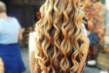 Hair and Beauty / by Lauren Rice