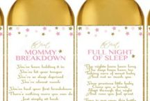 Mother's Day / Mother's Day Gifts, Brunch Invitations