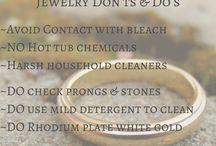 Jewelry FAQ