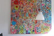 Art I Love / by Francie Horton