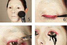 Make-up & Body art