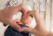 赤ちゃんとハート
