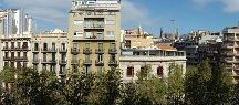 Vicky Cristina Barcelona / 6 months living in Bcn