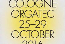 Orgatec 2016 — Workspaces