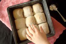 Kynuté | Yeast Dough